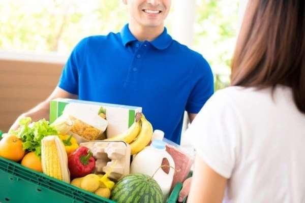 Выгода от заказа продуктов с доставкой на дом