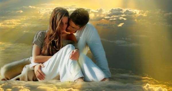Любовь между мужчиной и женщиной: просто «химия» или нечто возвышенное?
