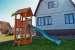 Детские комплексы и площадки – идеальное решение для игр на свежем воздухе