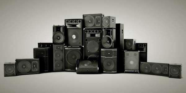 Условия аренды звукового оборудования на различные мероприятия