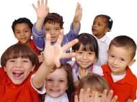 «Учебный мир» — все необходимое для дошкольного образования
