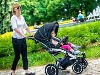 Виды детских инвалидных колясок ДЦП