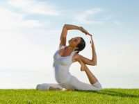 «VICTORY Спорт» — хатха-йога для каждого