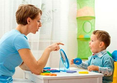 Услуги логопеда для ребенка – как выбрать опытного специалиста