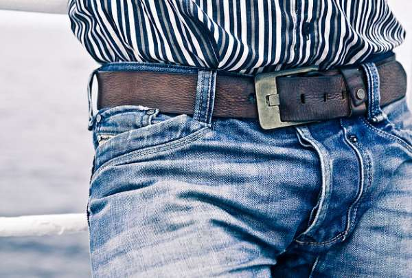 Как не ошибиться при выборе мужских джинсов