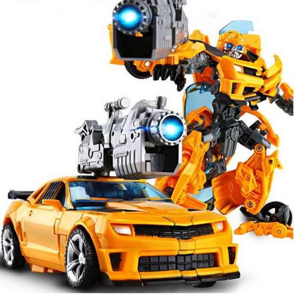 Игрушки трансформеры всех моделей для детей и взрослых