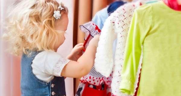 Критерии выбора хорошей детской одежды