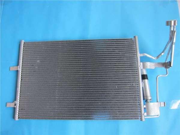 Радиаторы для автомобиля Мазда 3 ВК от «Mazda Stok»