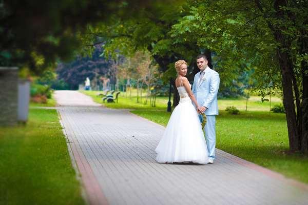 Профессиональная качественная фотосъемка на свадьбу