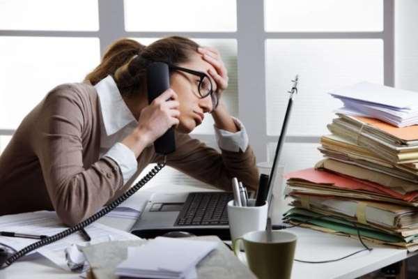 Эффективные способы удержатся на любимой работе