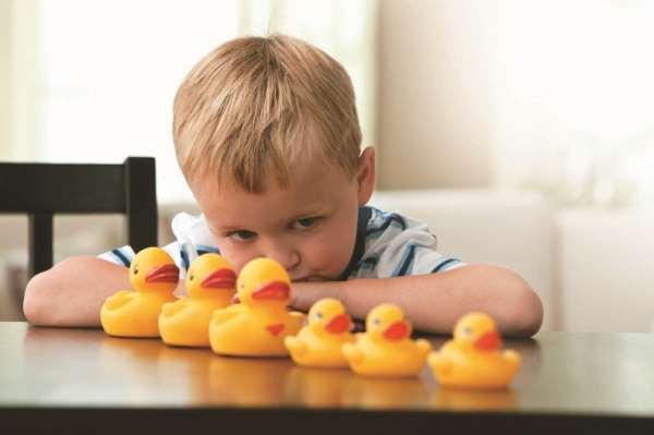 Основные признаки аутизма у детей