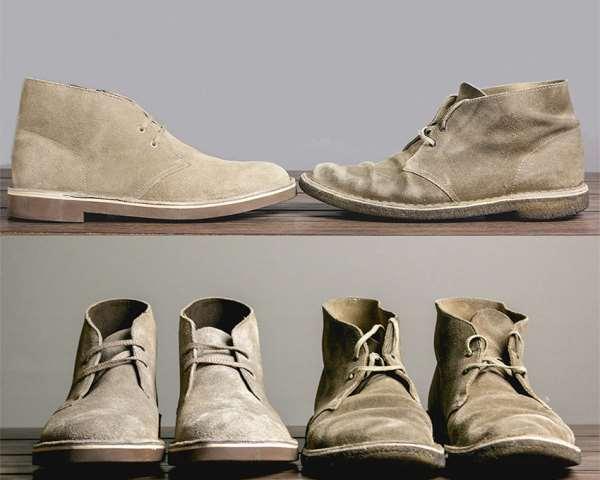 Обувь бренда Clarks от официального интернет магазина