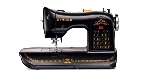Принципы выбора качественной швейной машинки