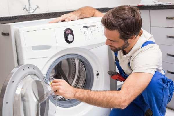 Быстрый ремонт стиральных машин на дому с гарантией