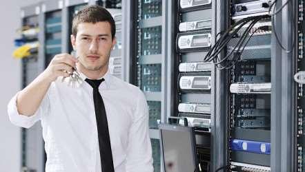 Покупка сервера: на что обращать внимание?