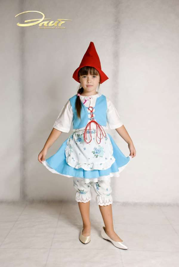 Детские карнавальные костюмы в Санкт Петербурге