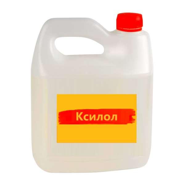 Популярные способы применения ксилола
