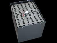 Эксплуатационный ресурс и свойства тяговых аккумуляторов