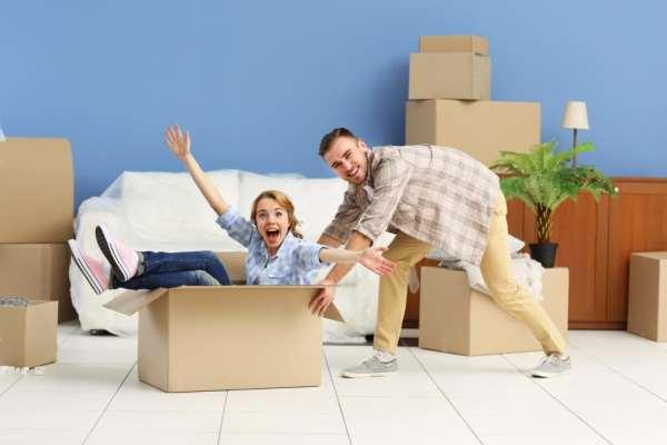 Организация квартирного переезда в МСК профессионалами