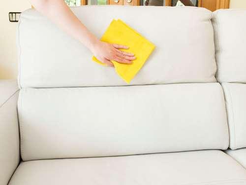Этапы профессиональной обивки мягкой мебели