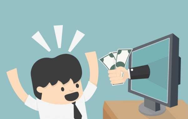 Возможен ли приличный заработок в интернете?