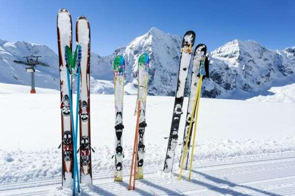 Что нужно знать об услуге проката горных лыж?