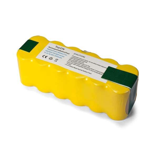 Износоустойчивые аккумуляторы для устройства iRobot