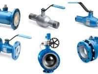 Способы крепежа трубопроводной арматуры