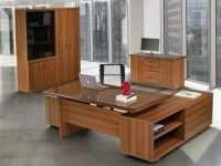 Износоустойчивая и стильная офисная мебель «Альфа-М»