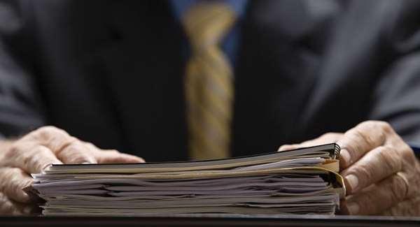 Как происходит оформление банкротства физического лица