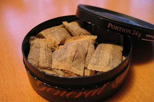 Жевательный табак в интернет магазине «Снюс»