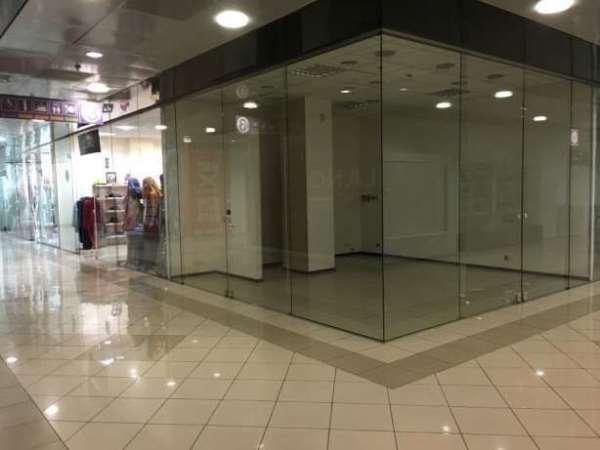 Как арендовать помещение в торговом центре