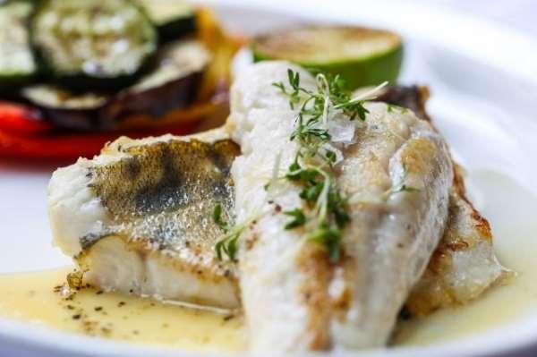 Рыбные деликатесы из Карелии и Волги