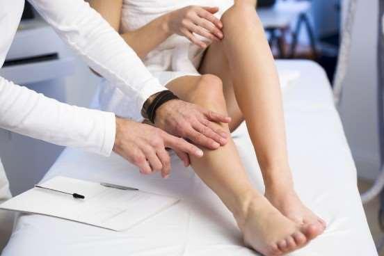 Качественное лечение в области флебологии