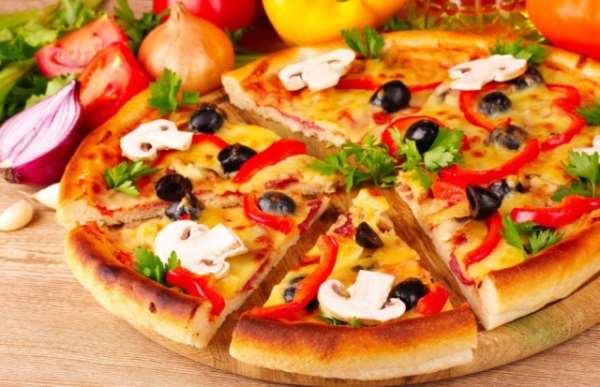 Доступные франшизы по доставке суши и пиццы