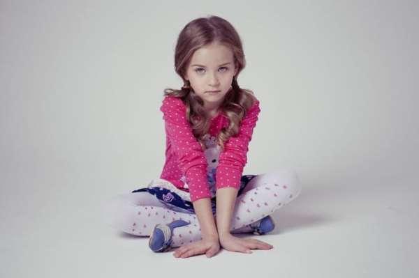 Что нужно для детского модельного портфолио