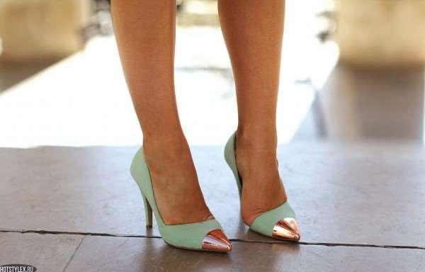 Выбираем самые удобные и стильные женские туфли
