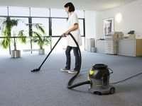 Как проводится профессиональная уборка помещений?