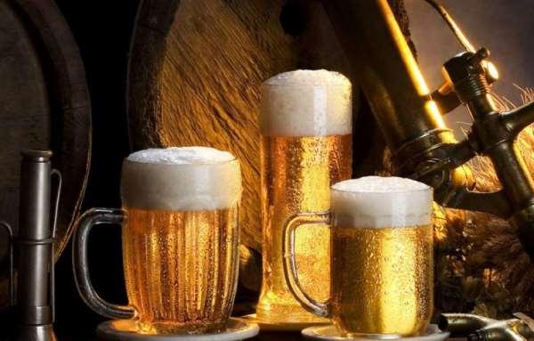 Пиво в кегах — отменный вкус и аромат