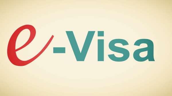 Этапы оформления электронной визы в Индию