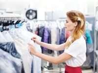 В каких случаях требуется химчистка одежды?