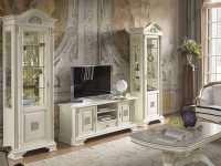Классическая мебель из Италии — изыск и практичность