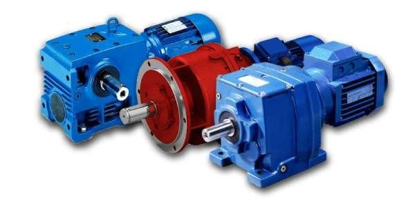 Классификация мотор редукторов и их различия