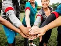 Тимбилдинг — эффективное сплочение коллектива