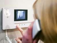 Видеодомофон для квартиры — обеспечение безопасности