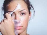 Показания для проведения пилинга кожи лица
