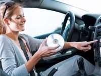 Какая музыка подходит для вождения