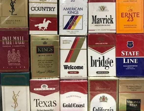 Настоящие американские сигареты с непревзойденным качеством