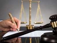 В каких случаях требуется юридическая помощь?