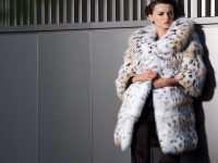 Женские шубы из натурального меха — стиль и комфорт